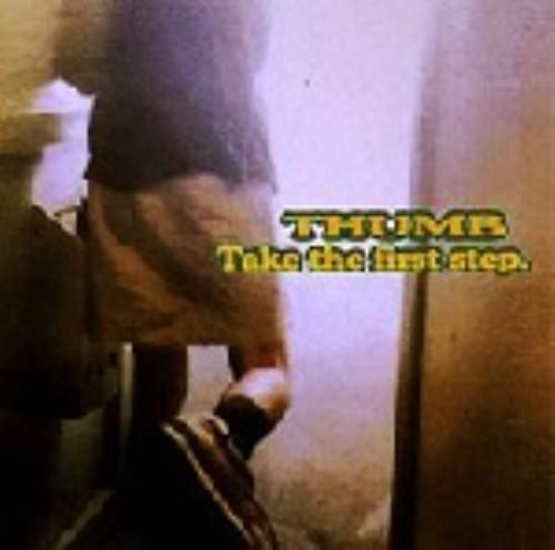 【中古】Take The First Step/THUMB