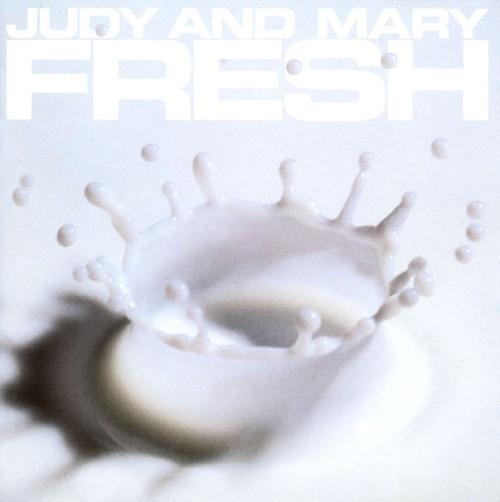 【中古】FRESH/JUDY AND MARY