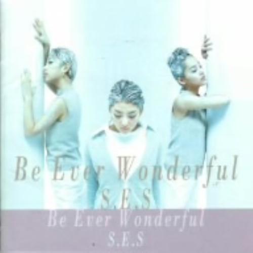 【中古】Be Ever Wonderful/S.E.S.