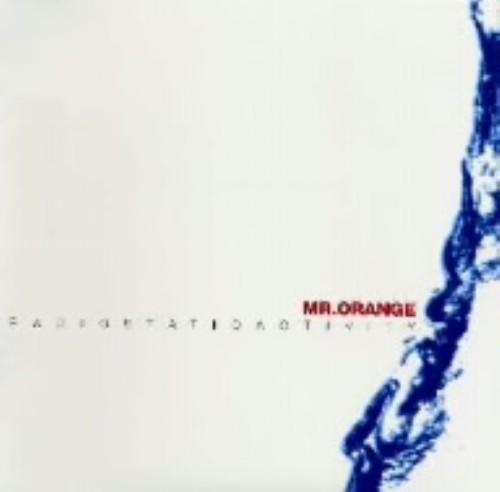【中古】RADIOSTATICACTIVITY/MR.ORANGE