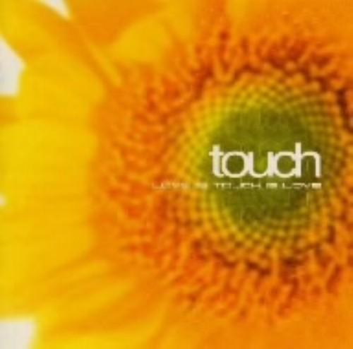【中古】touch/CMソング