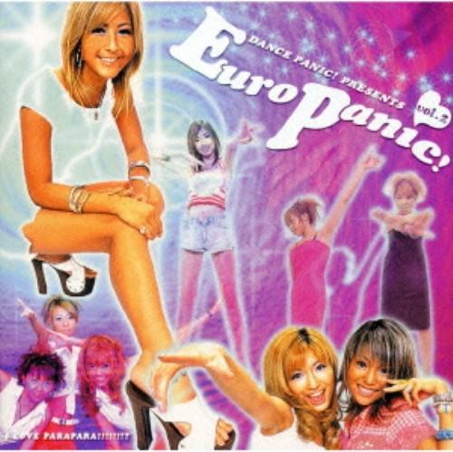 【中古】DANCE PANIC! presents〜ユーロパニック!vol.2/オムニバス