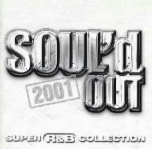 【中古】SOUL'd OUT 2001 SUPER R&B COLLECTION/オムニバス