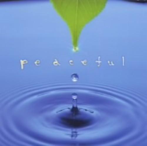 【中古】PEACEFUL〜ヒーリング・コンピレーション〜/オムニバス