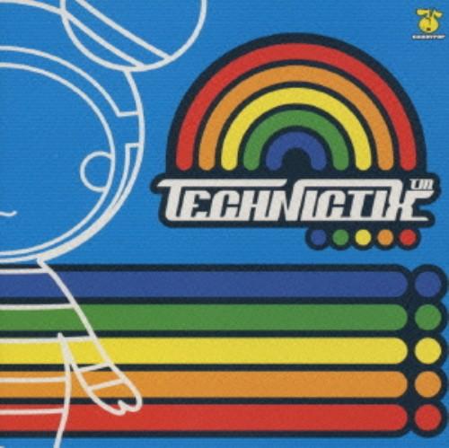 【中古】Technictix/ゲームミュージック