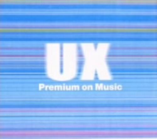 【中古】UX/オムニバス