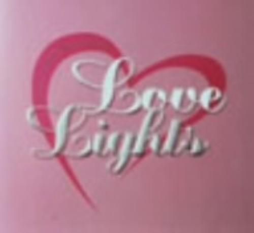 【中古】Love Lights[ラヴ・ライツ]/オムニバス