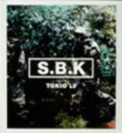 【中古】TOKIO LV/スケボーキング