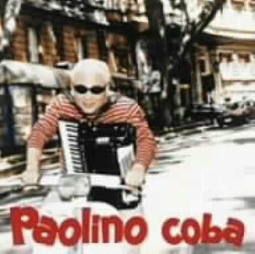 【中古】走れパオリーノ/coba