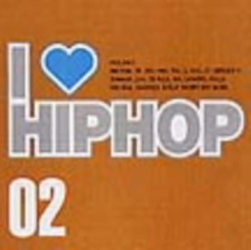 【中古】I LOVE HIPHOP Vol.2/オムニバス