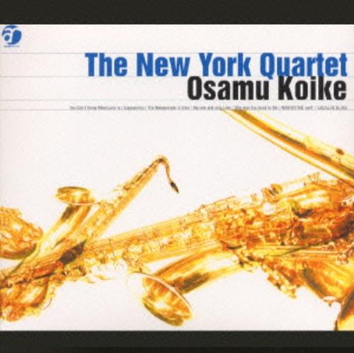 【中古】The New York Quartet/小池修