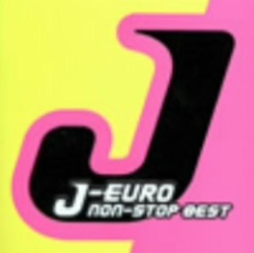 【中古】J−EURO NON−STOP BEST/オムニバス