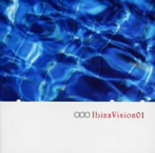 【中古】IBIZA VISION 01/オムニバス