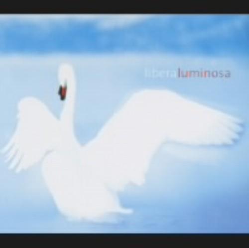 【中古】ルミノーサ〜聖なる光/リベラ