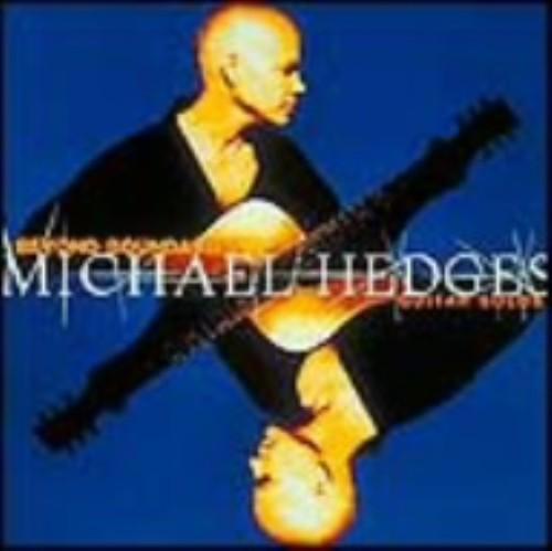 【中古】ビヨンド・バンダリーズ〜ギターソロ〜ベスト・オブ・マイケル・ヘッジズ/マイケル・ヘッジス