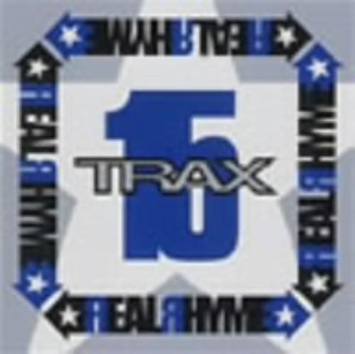 【中古】Real Rhyme Trax(初回生産限定盤)/オムニバス