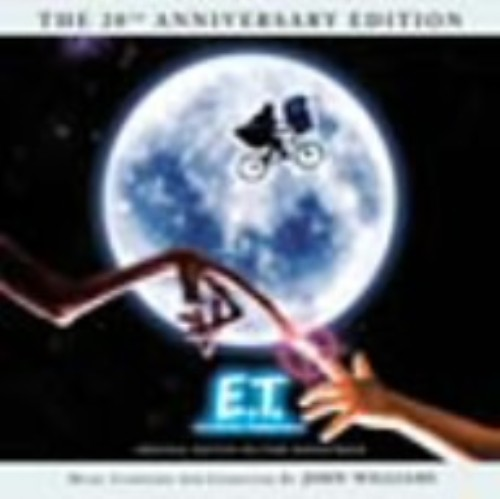 【中古】E.T.20周年アニバーサリー特別版 オリジナル・サウンドトラック/サントラ