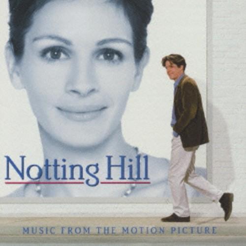 【中古】「ノッティングヒルの恋人」オリジナル・サウンドトラック/サントラ