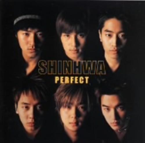 【中古】PERFECT/Shinhwa