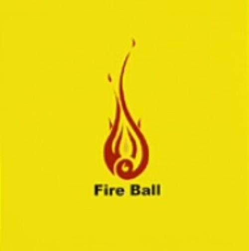 【中古】火の玉/FIRE BALL