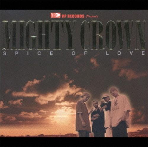 【中古】SPICE OF LOVE/マイティ・クラウン