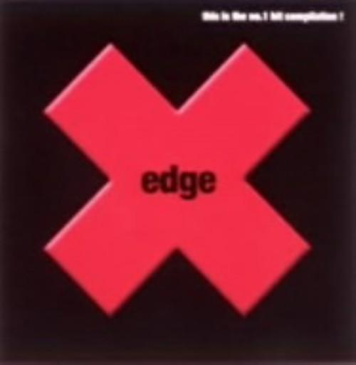 【中古】edge〜this is the no.1 hit compilation!/オムニバス