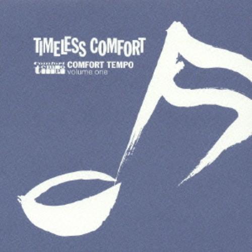 【中古】COMFORT TEMPO 1/オムニバス