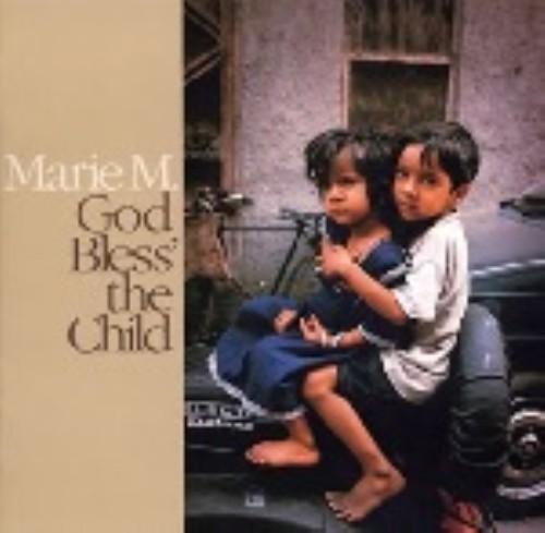 【中古】God Bless' the Child/Marie M.