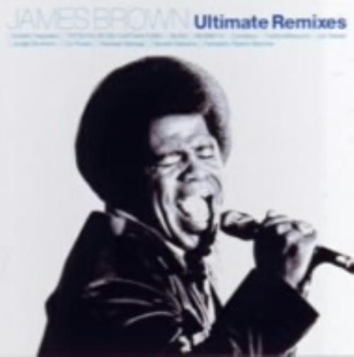 【中古】JAMES BROWN Ultimate Remixes/ジェームス・ブラウン