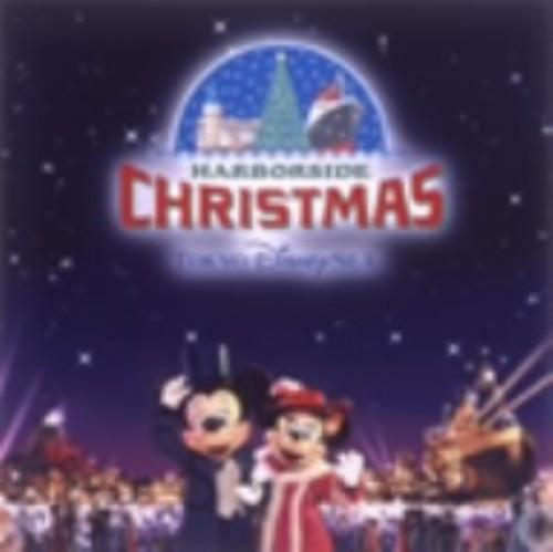 【中古】東京ディズニーシー ハーバーサイド・クリスマス2002/ディズニー