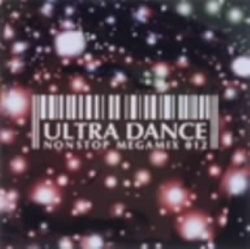 【中古】ウルトラダンス(12)ノンストップ・メガミックス/オムニバス