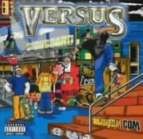 【中古】VERSUS:Extreme X Hip Hop/オムニバス