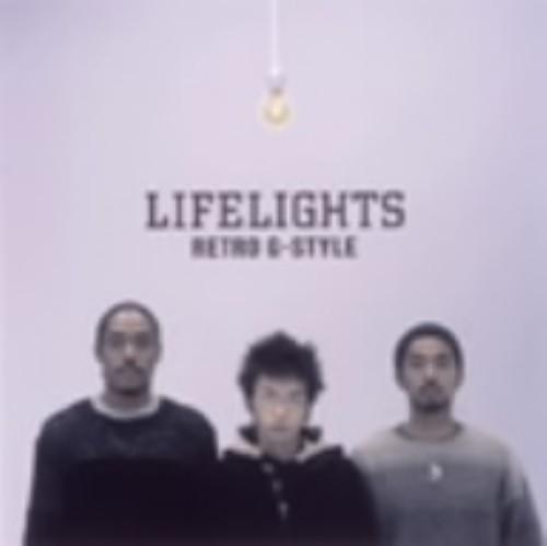 【中古】LIFELIGHTS/Retro G−Style