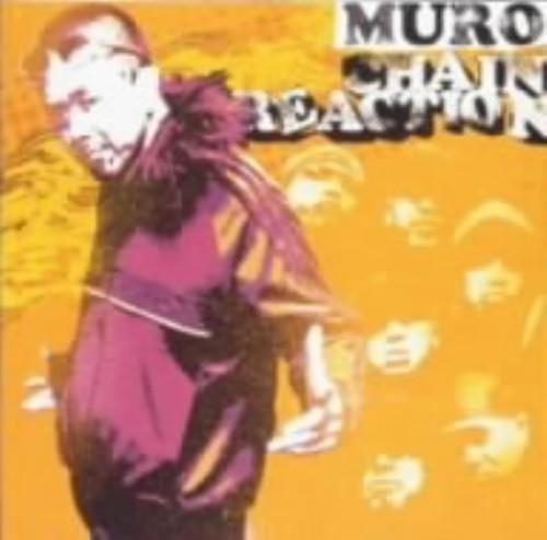【中古】CHAIN REACTION/MURO