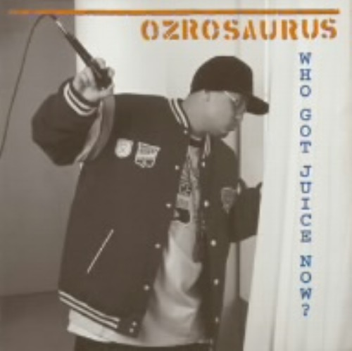 【中古】JUICE/OZROSAURUS