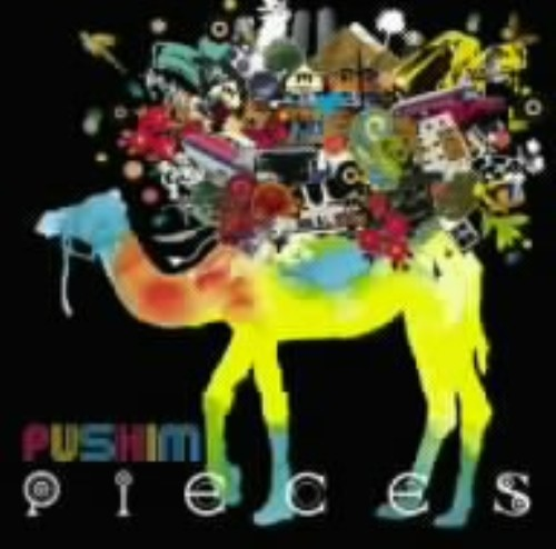 【中古】Pieces(期間限定特別価格盤)/PUSHIM