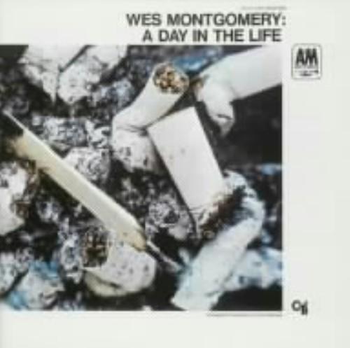 【中古】ア・デイ・イン・ザ・ライフ(期間限定盤)/ウェス・モンゴメリー