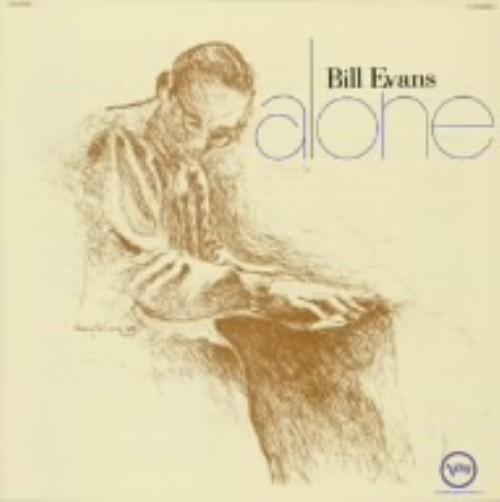 【中古】アローン+2(期間限定盤)/ビル・エヴァンス