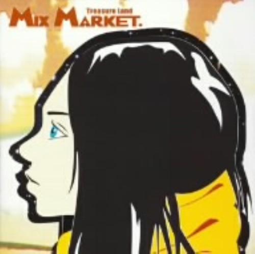 【中古】Treasure Land/MIX MARKET