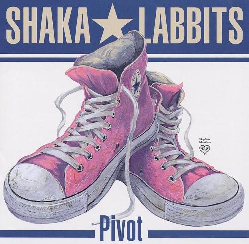 【中古】Pivot/SHAKALABBITS
