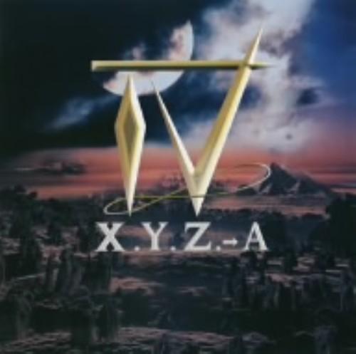 【中古】IV/X.Y.Z.→A