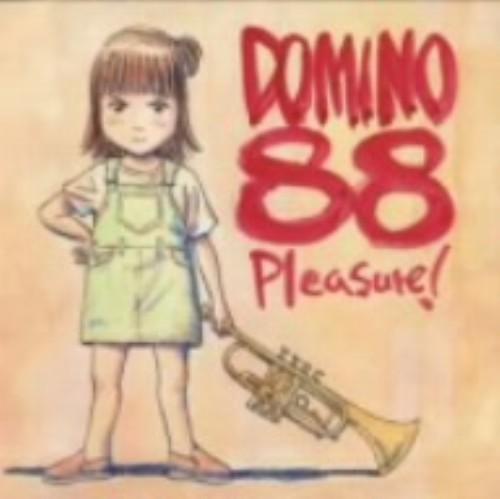 【中古】Pleasure!/DOMINO 88