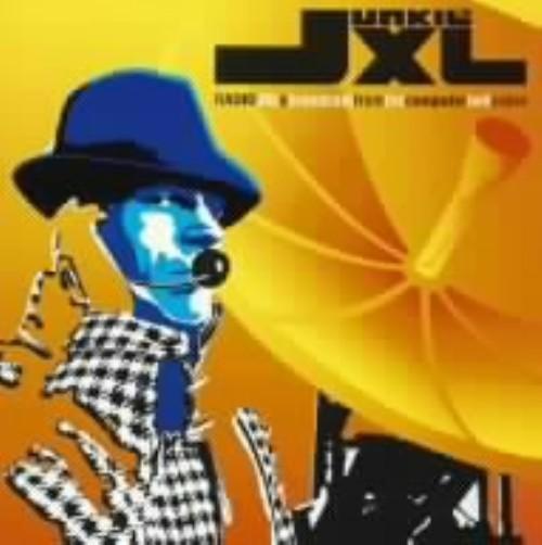 【中古】レディオJXL〜ア・ブロードキャスト・フロム・ザ・コンピューター・ヘル・キャビン(初回限定盤)/ジャンキーXL