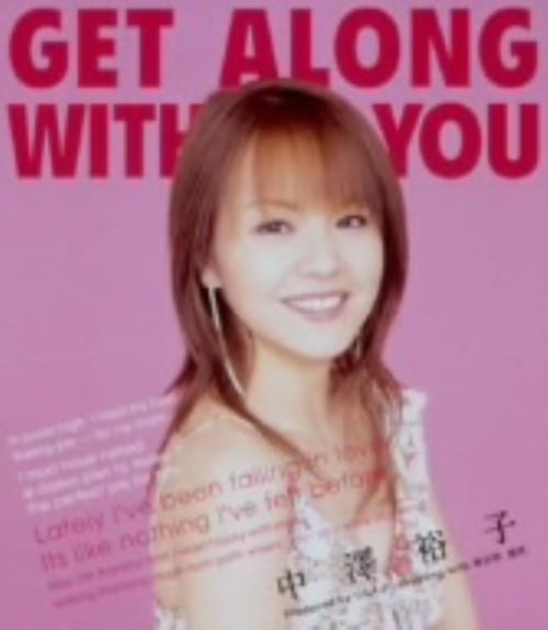【中古】GET ALONG WITH YOU/中澤裕子