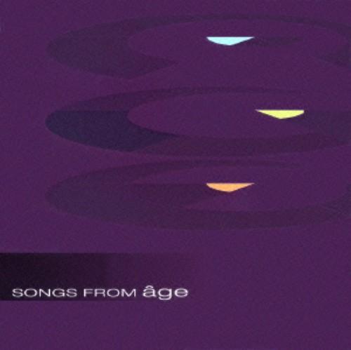 【中古】Song from age/ゲームミュージック