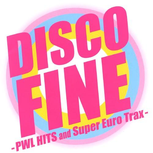 【中古】DISCO FINE−PWL HITS and Super Euro Trax−/オムニバス