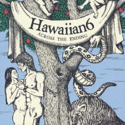 【中古】ACROSS THE ENDING/HAWAIIAN6