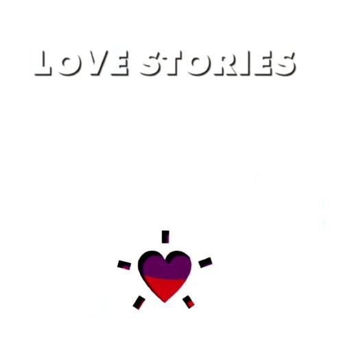 【中古】LOVE STORIES I/TVサントラ