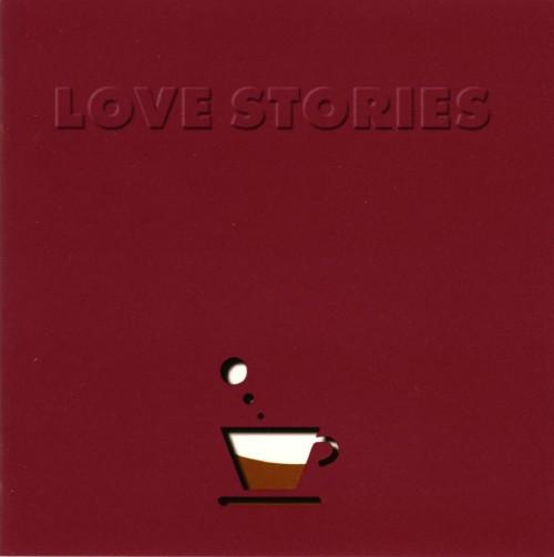 【中古】LOVE STORIES II/TVサントラ