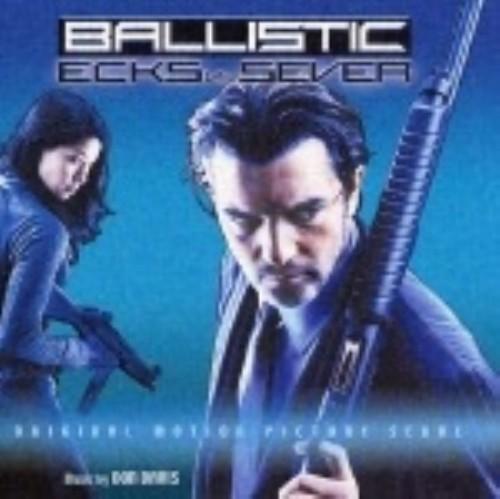 【中古】オリジナル・サウンドトラック・スコア「バリスティック」/ドン・デイヴィス